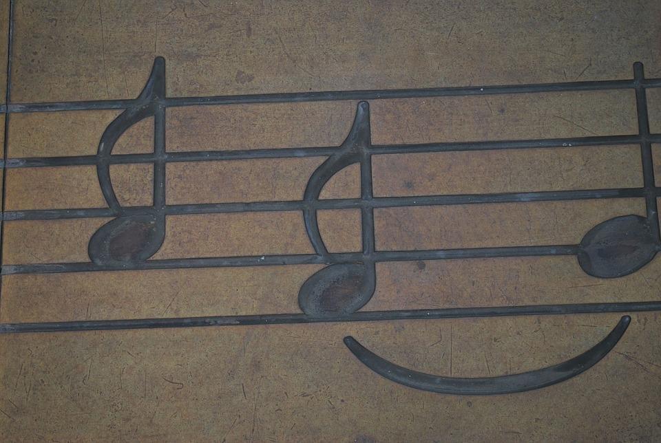 Movimientos armónicos de quinta