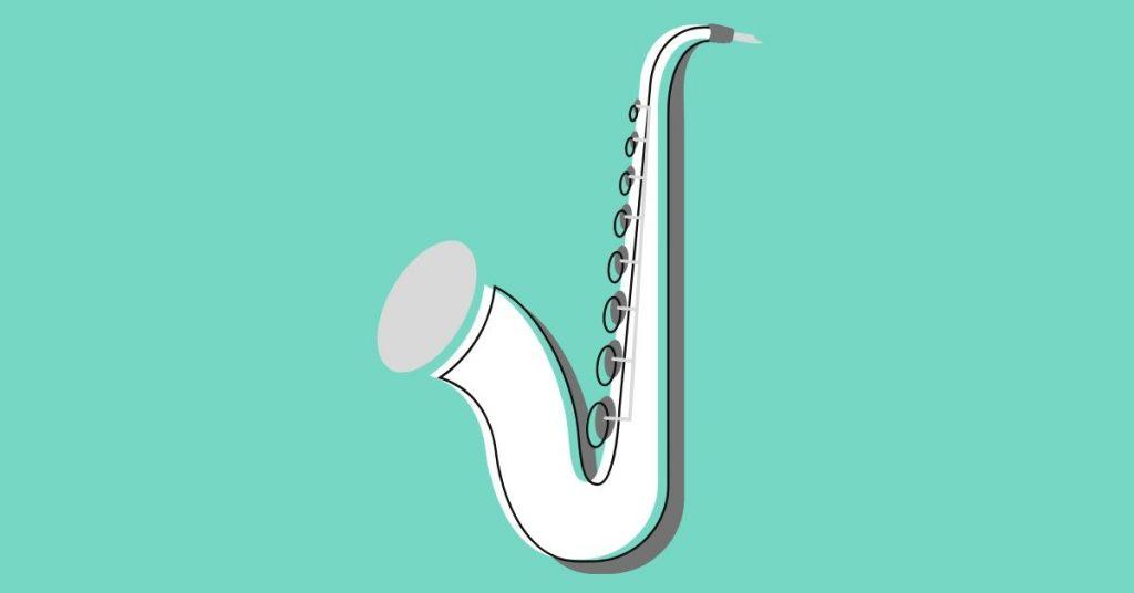 Curso de técnica para saxofón